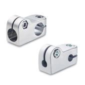 Tube Clamp Connectors - Oceania Industrial Components